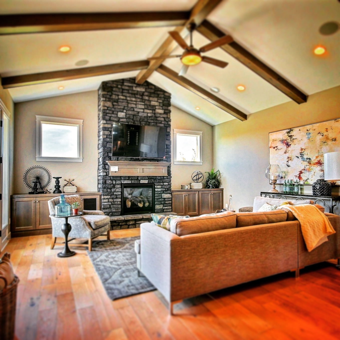 Blog nw natural parade of homes for Vancouver parade of homes
