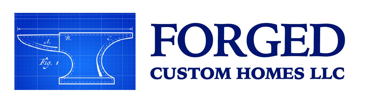 Forged Custom Homes