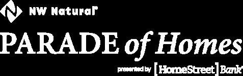 NW Natural Parade of Homes Logo